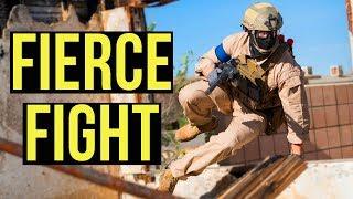 Fierce Fight | Desert Fox Events Southern Strike
