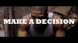 Les Brown - Make a Decision // Motivational Inspirational Video