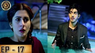 Muqabil Episode 17 - 28th March 2017 - Top Pakistani Dramas
