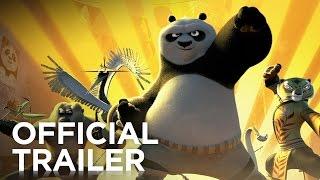 Kung Fu Panda 3 | Official HD Trailer #3 | 2016