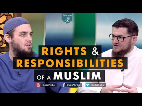 Xxx Mp4 Rights Responsibilities In The Life Of A Muslim Tim Humble Ismail Bullock 3gp Sex