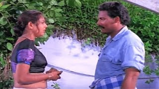 Malayalam movie Chenchayam scene | Double Traffic