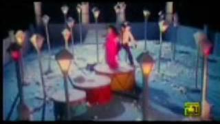 Bangla movie song:Annonto Prem Tumi Daw