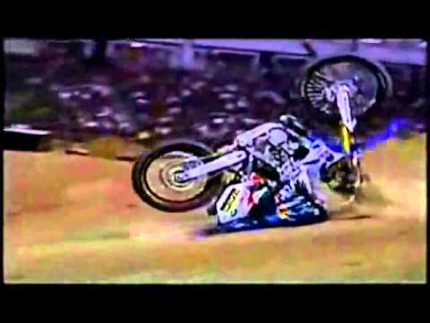 Acidentes de Motos Freestyle Usmalukusbh