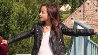 Ambre Sun - Clip vidéo officiel - Nos Secrets de Louane