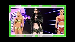 Wwe raw: big plans for new women's stable on 'raw' backstage? Breaking Daily News