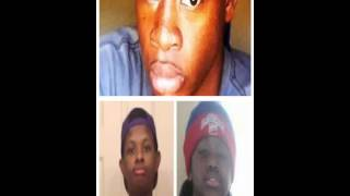 D-Reezy - Beavis & Butthead-Damontae, Sushii diss