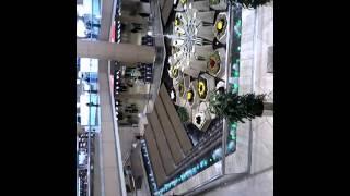 نافورة المطار الريض