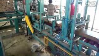 Clay Brick Making Machine ( Popular Indian Type ).flv