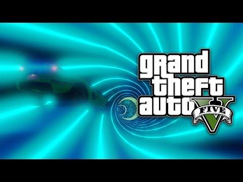 NAJLUDJE TUBE NA SVETU ! Grand Theft Auto V - Lude Trke w/Cale