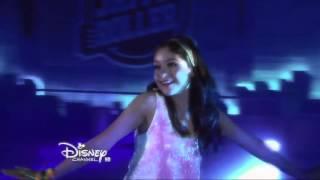 Soy Luna Cap 1-Luna sueña en el Jam & Roller
