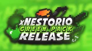 xNestorio's UHC Green Texture Pack Release