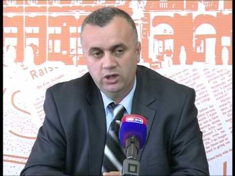 SRS DR Vojislav Šešelj Bratunac Malverzacije u Opštini Bratunac