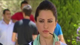مسلسل الطريق الى المجهول 2015 الحلقة (15) انتاج رجل الاعمال عاطف العقرباوي/تسويق ضافي العبداللات