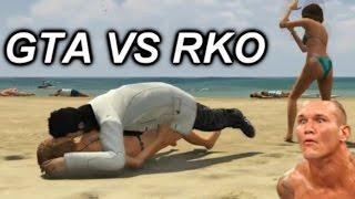 GTA 5 - Funny Fails VS RKO