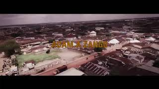 Adam A. Zango - Kawalwainiya (Official video)
