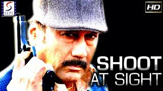 Shoot At Sight - Hindi Movies 2018 Full Movie HD l Rajeev Kanakala, Sindhu Tholani, Jackie Shroff