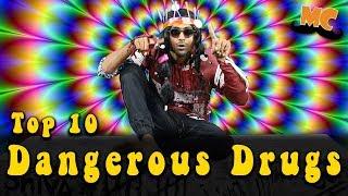 Top 10 Dangerous Drugs   Ft. Varun   Countdown   Madras Central