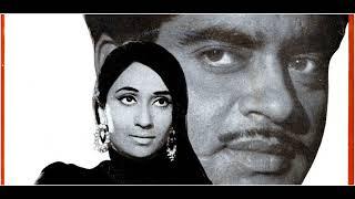 Ek Nari Do Roop (1973) Asha Bhonsle, Kishore Kumar & Mohammad Rafi