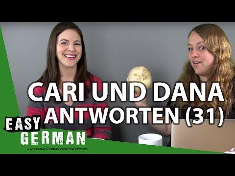 Cari und Dana antworten (31) -