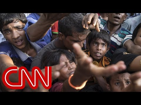 Xxx Mp4 Who Are The Rohingya And Why Are They Fleeing Myanmar 3gp Sex
