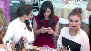 Full Video - Bollywood Celebs Party | Malaika Arora Khan, Lisa Ray, Lisa Haydon