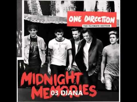 One Direction Midnight Memories Full Album 2013
