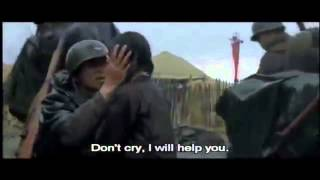Taegukgi - Village Massacre and Reprisal