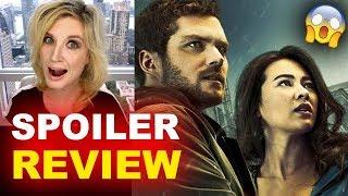Iron Fist Season 2 SPOILER Review