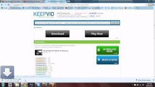 Tutorial #3: How To Convert YouTube Video To MP4