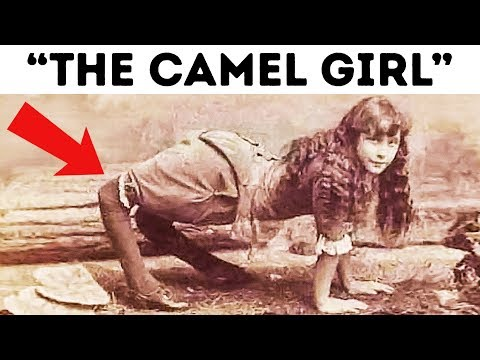 7 People You Won t Believe Existed Till You See Them