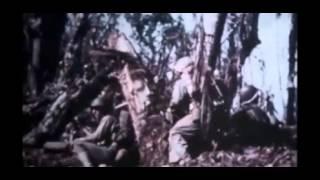 WORLD WAR II IN HD - DARKNESS FALLS PART 5 OF 6
