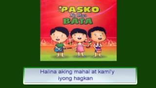 Mano Po Ninong By Tarzan & Baby Jane (Music & Video with Lyrics) Alpha Music