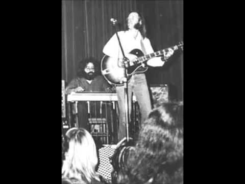 Doug Sahm Leon Russell Jerry Garcia and Friends Thanksgiving Jam 11 23 72