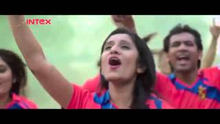 IPL 2016 Gujarat Lions Theme song : Game Mari Che
