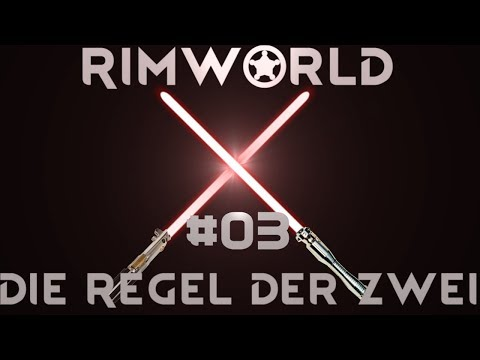 Xxx Mp4 Das Drogen Problem DRdZ E03 RimWorld A StarWars Story 3gp Sex