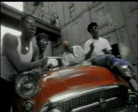 Boyz II Men - It's So Hard To Say Goodbye To Yesterday