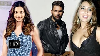 Yuvraj Singh on Who's a Better Kisser Deepika Padukone or Kim Sharma