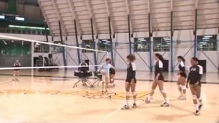Meningkatkan jumping smash(2)