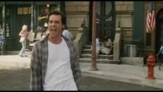 Jim Carrey I've Got The power
