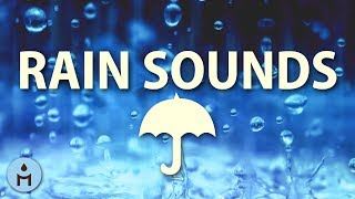Nature Sounds: Rain Sounds One Hour for Sleeping, Sleep Aid for Everybody ☂801