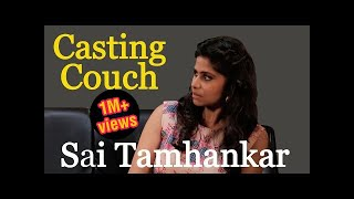 Casting Couch with Amey & Nipun | Sai Tamhankar | Episode 7