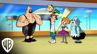 Jetsons & WWE: Robo-Wrestlemania - Meet the Jetsons