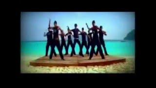 Antha Arabic Kadaloram  - Bombay by A.R.RAHMAN ( vijay mix )