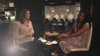 EP23: I'm Anna Roberts with Raha Moharrak
