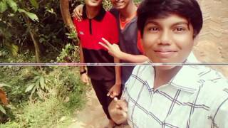 Bangla New Song 2017 | bondhutto | SHAHID MADE BY DILLON FERNANDES......LOVE YOU'LL GUYS.....
