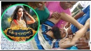 কলকাতার সিরিয়াল কিরণ মালা দেখা নিয়ে মারামারি করে ২০০ লোক আহত || Bangla Serial KironMala