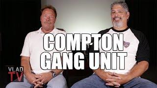 Compton Gang Unit: Las Vegas PD Pressured to Make 2Pac Case