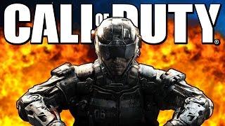 Call of Duty - Momentos Engraçados - ELE FEZ BUG DOS BOTS!!! [Call of Duty Funny Moments]