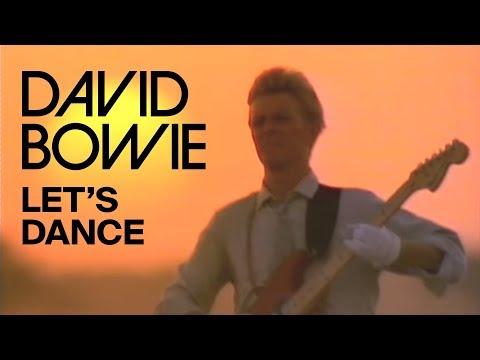 Xxx Mp4 David Bowie Let S Dance Official Video 3gp Sex
